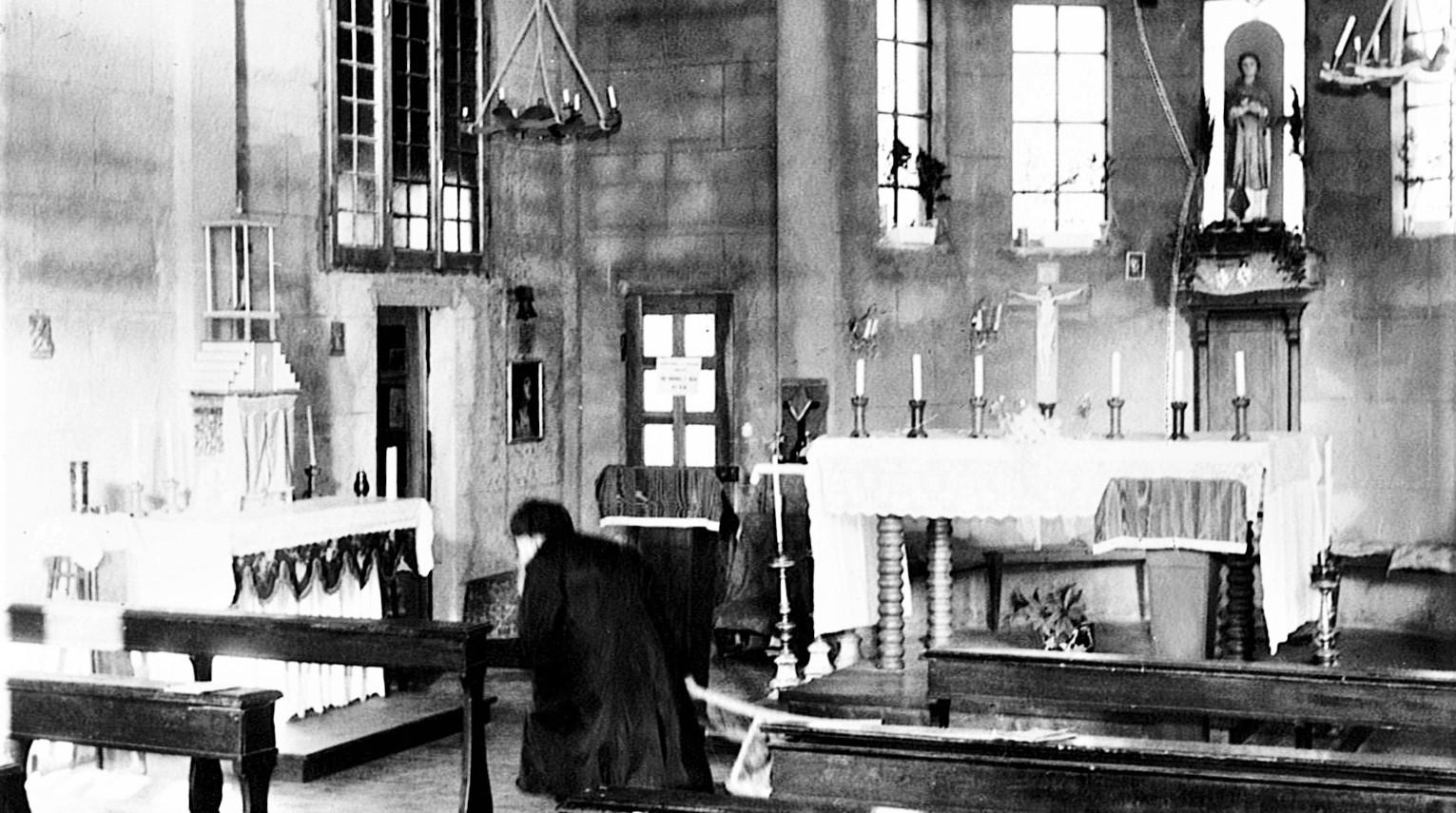 Padre Marella a Brento