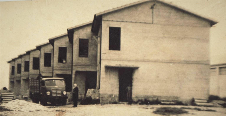 Villaggio Artigiano