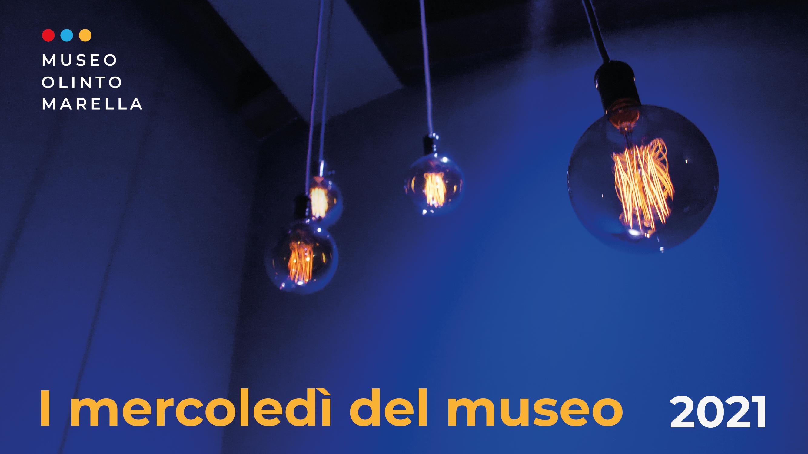 I mercoledì del museo